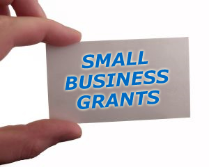 Small Business Startup Grants